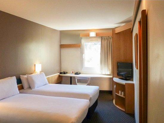 Thornleigh, Australia: Guest Room