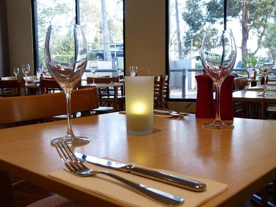 Thornleigh, Australien: Restaurant