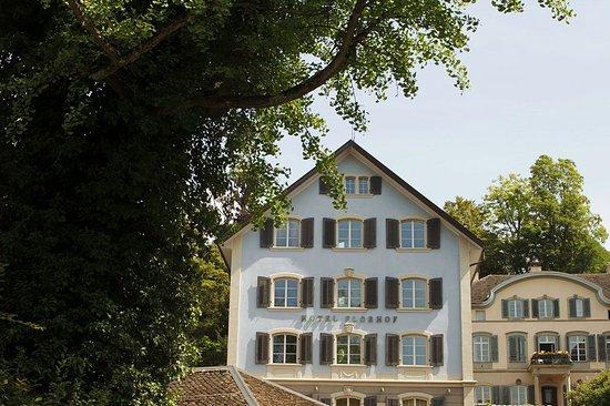 Photo of Romantik Hotel Florhof Zürich