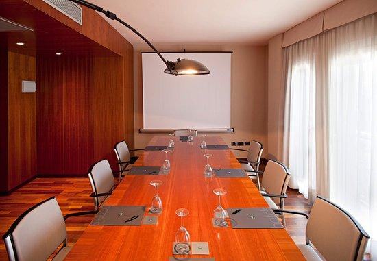 La Linea de la Concepcion, Spagna: Meeting Room