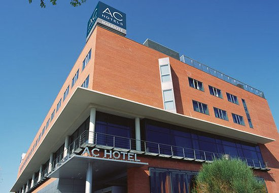 Photo of AC Hotel Guadalajara by Marriott