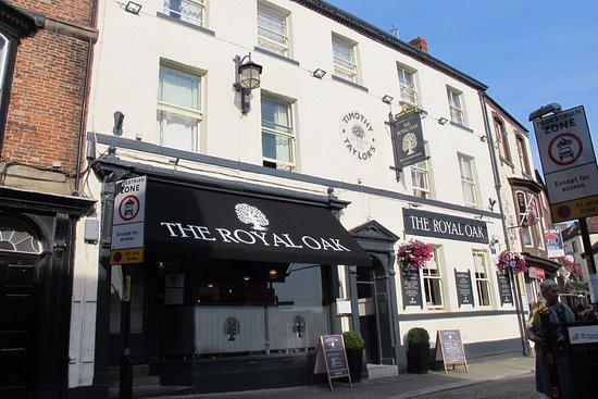 Royal Oak Hotel Ripon