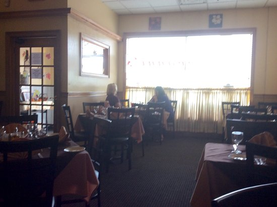 Elmwood Park, NJ: Giovanni's Restaurant