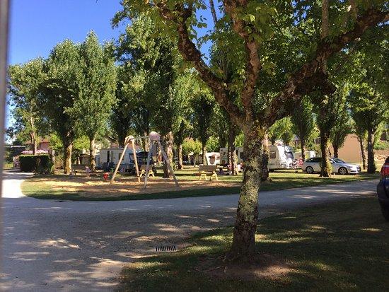 Camping La Cigaline