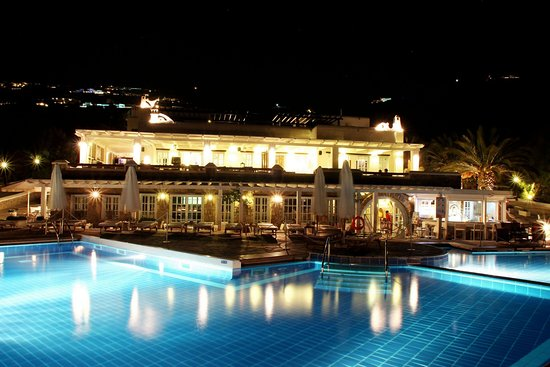 Photo of San Marco Hotel Mykonos
