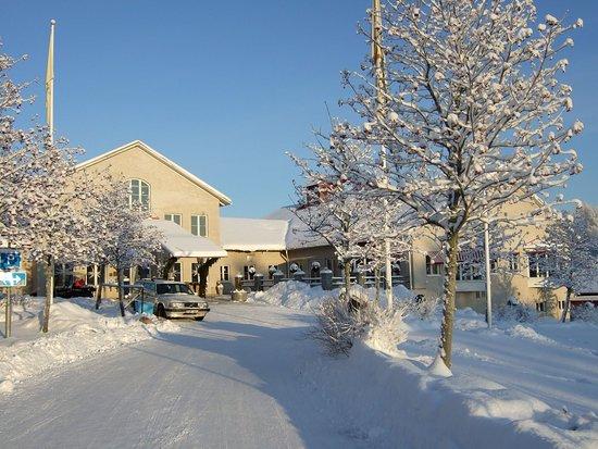 Bilde fra Sandviken