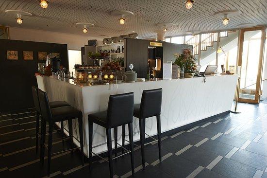 فيلا كالهاجن: Lobby Bar