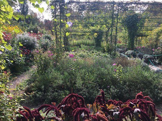Claude Monet's House and Gardens: Casa e giardini di Claude Monet