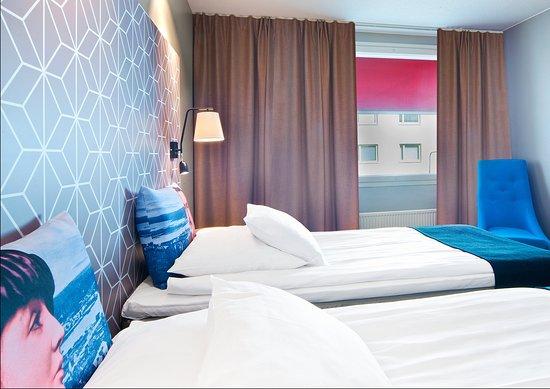 Original Sokos Hotel Vaakuna Mikkeli Room Standard