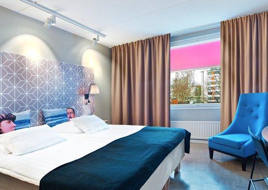 Original Sokos Hotel Vaakuna Mikkeli Standard King