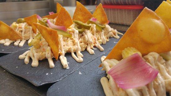 Ondara, Spanje: Tasta'm Menjars I Tapes