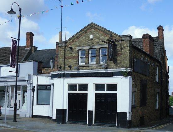 Henrys Bar Kettering