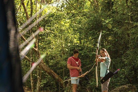 Four Seasons Resort Langkawi, Malaysia: FSLan_Archery