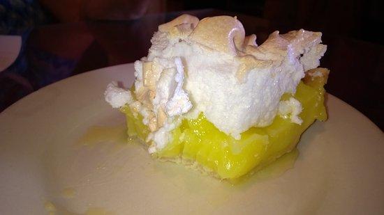 Delta, CO: Lemon Pie