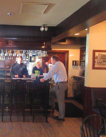 Marblehead, MA: Bar View