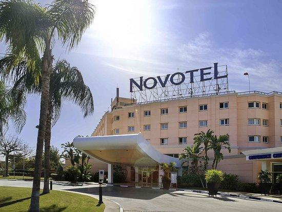 Novotel Cairo 6th Of October: Exterior