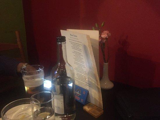 Chinese Restaurant Stevenage Town Centre