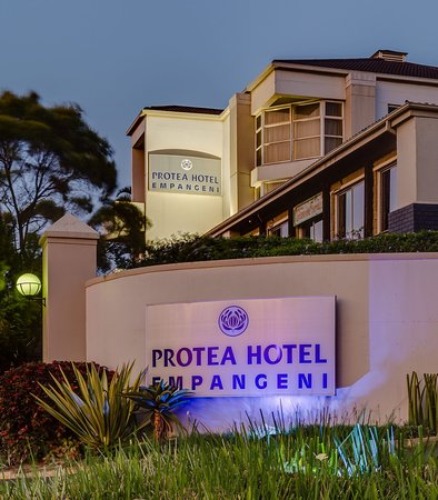 Protea Hotel by Marriott Empangeni