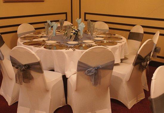Worcester, Νότια Αφρική: Conference Room – Banquet