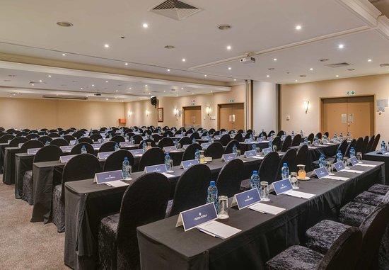 Illovo Beach, แอฟริกาใต้: Conference Room