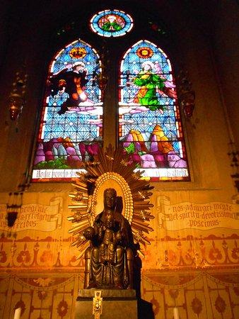 Parroquia Santa Maria de Cornella