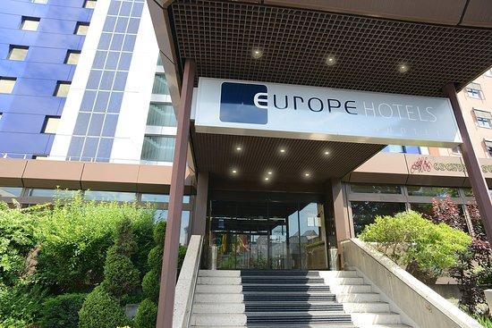 Photo of Top  Kongresshotel Europe Stuttgart