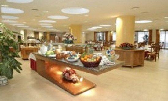 TRH Mijas: Buffet Restaurant
