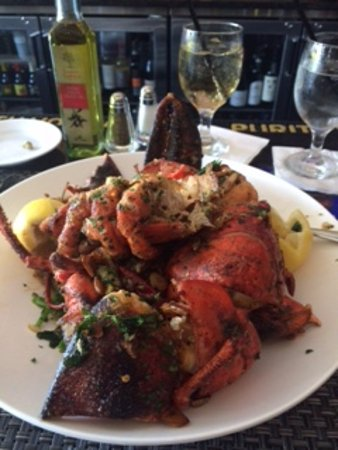 ลองบรานช์, นิวเจอร์ซีย์: Angry Lobster!