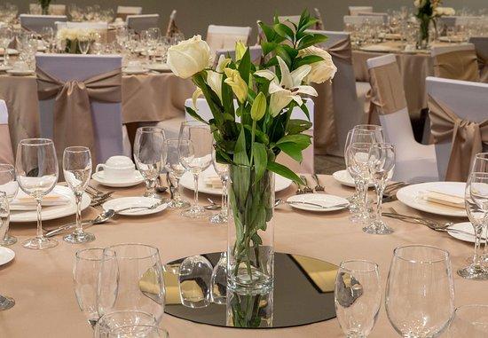Lafayette, IN: Banquet Details