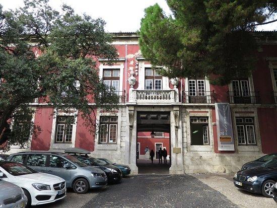 Palácio da Independencia