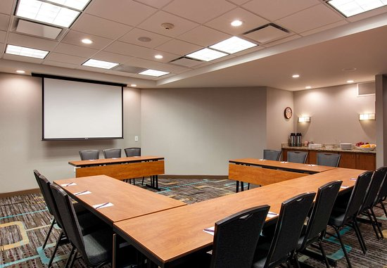 เบดฟอร์ดพาร์ก, อิลลินอยส์: Meeting Room