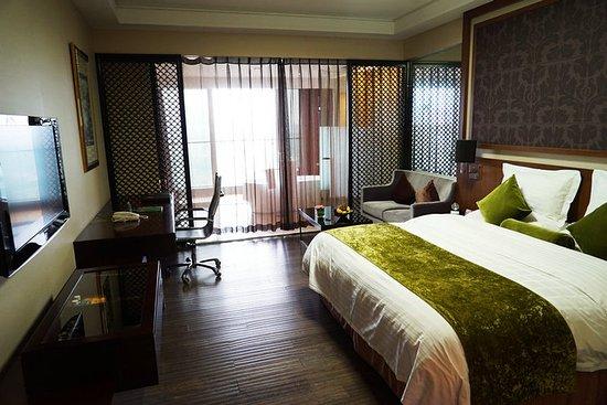 Σανγκγιού, Κίνα: Standard King Room B