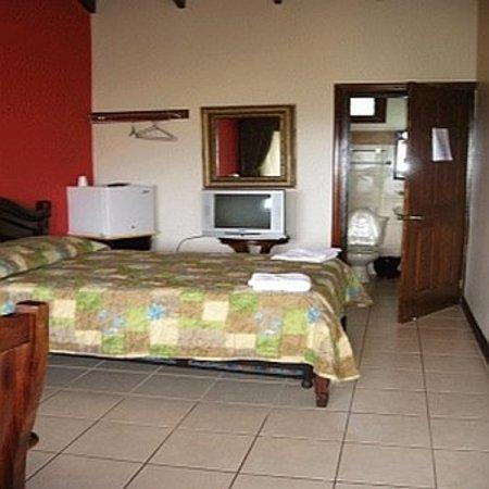 Birri, كوستاريكا: Standard Room