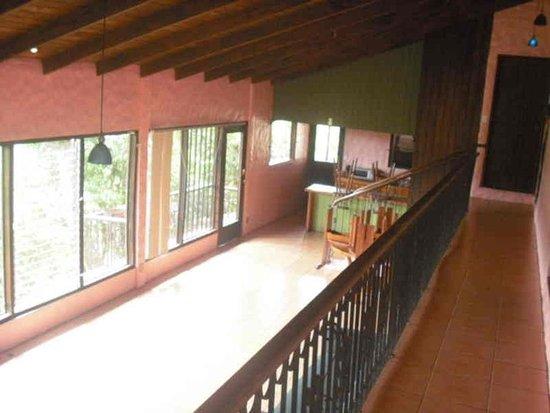 Birri, كوستاريكا: Apartment