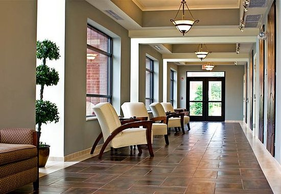 Statesboro, جورجيا: Conference Center Pre-Function Space