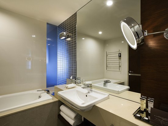 Sydney Olympic Park, Australia: Guest Room