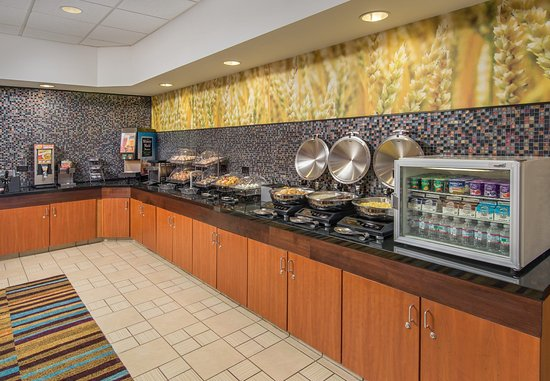 Cleveland, TN: Breakfast Buffet