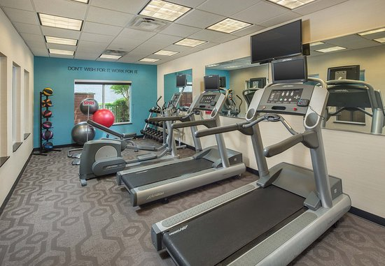Cleveland, TN: Fitness Center