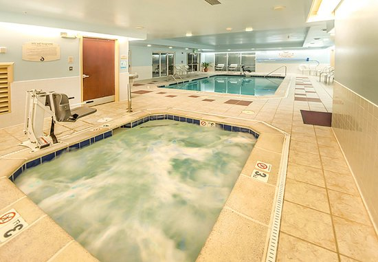 Highlands Ranch, CO: Indoor Pool