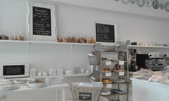 Potchefstroom, Sydafrika: Food Studio