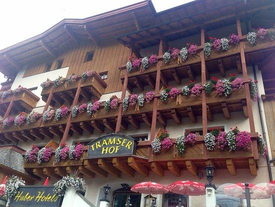 Hotel Tramserhof : photo0.jpg