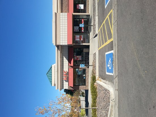Highlands Ranch, CO: Kfc