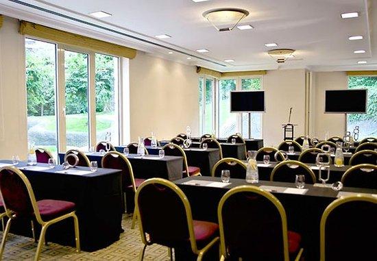Иксель, Бельгия: Lisbon Conference Room