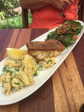 Burleigh Heads, Australien: Sunday lunch specials. Really tasty.