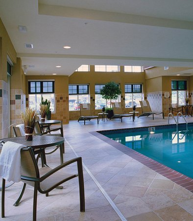 Plymouth, Миннесота: Indoor Pool