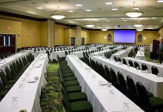 Ankeny, Айова: Grand Ballroom