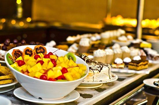 Holiday Inn Panama Canal: Banquet Room