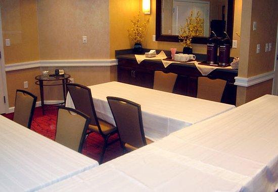 Hazleton, Πενσυλβάνια: Meeting Room