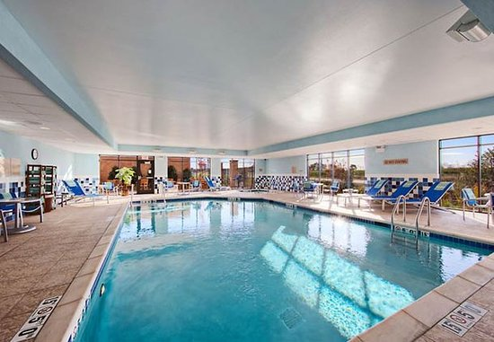 Joliet, IL: Indoor Pool