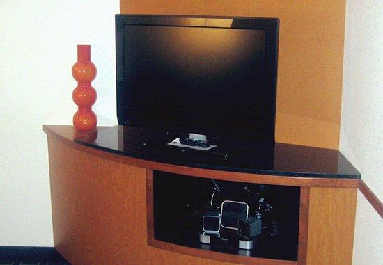 คาร์ไลอัล, เพนซิลเวเนีย: Suite Media Center
